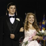 Class of 2014 Homecoming Court Announced
