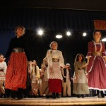 2014 Spring Production of Guys and Dolls