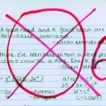 Wake County School Board considers prohibiting zeros