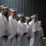 Graduating Class of 2014