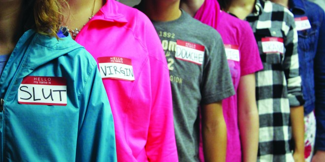 Staff Opinion: 'Shaming' a harmful twist on name-calling, bullying